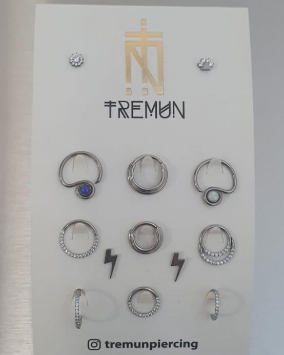 ¡Nueva joyería Tremun!